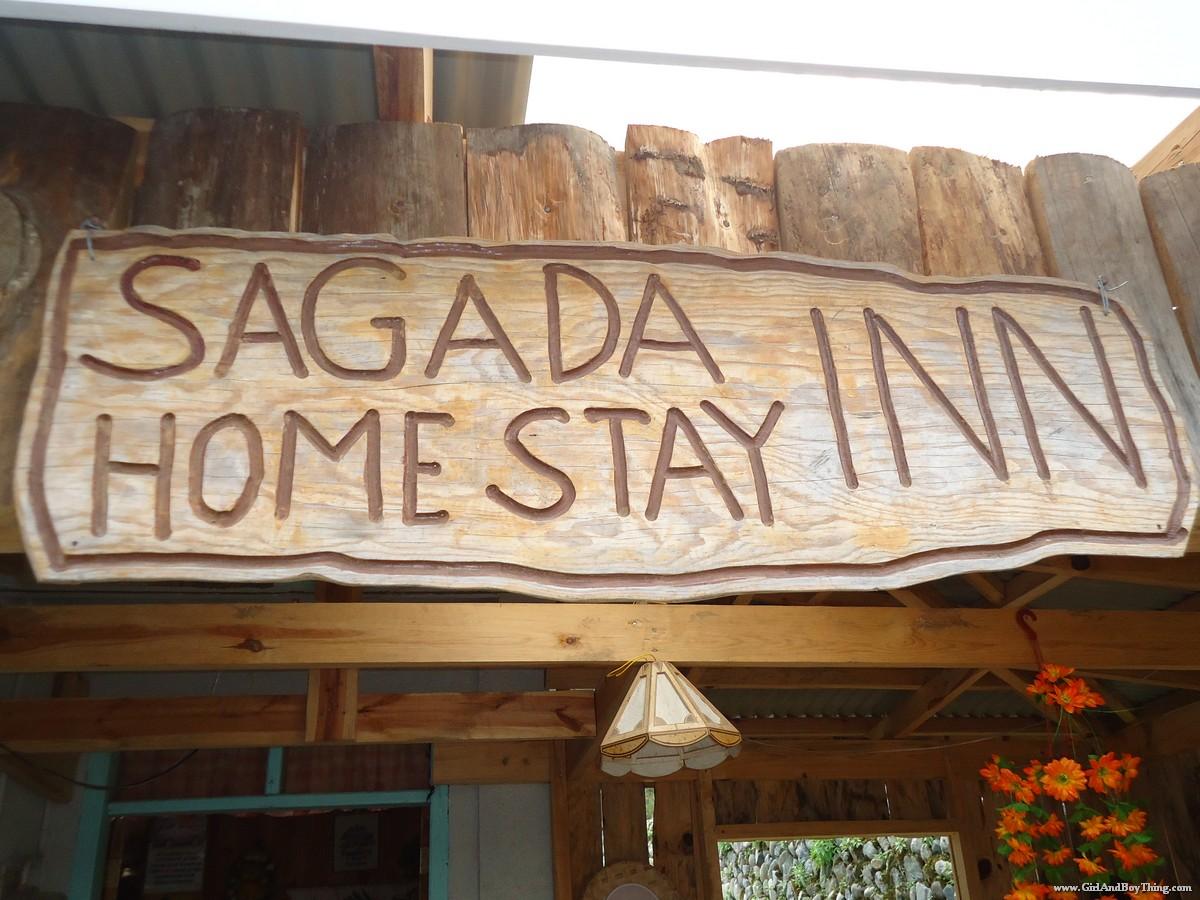 Sagada Homestay Inn