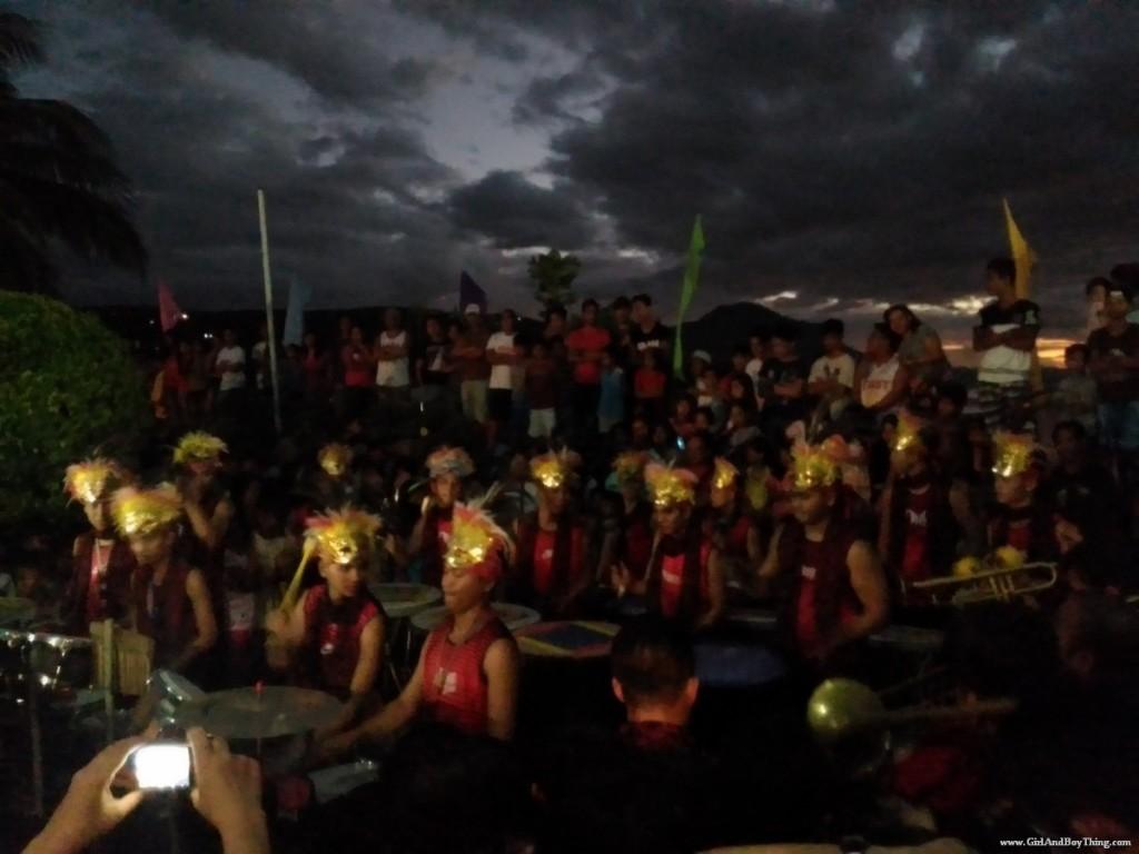 Batangas Earth Fire Festival 2016