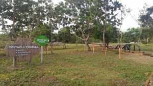 Adventure Time At Camp N In Nuvali