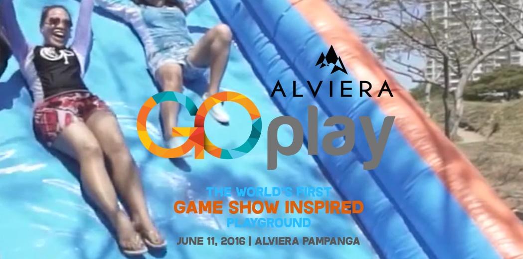 Alviera Go Play