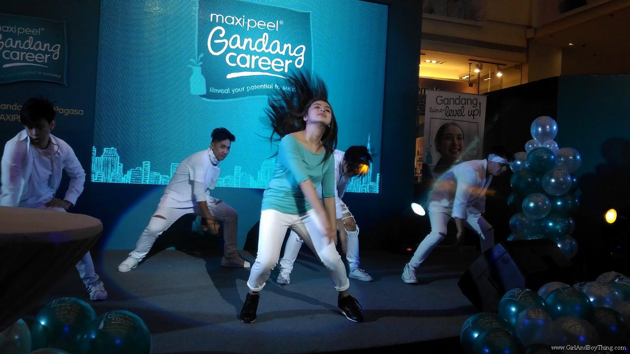 Gandang Career Movement