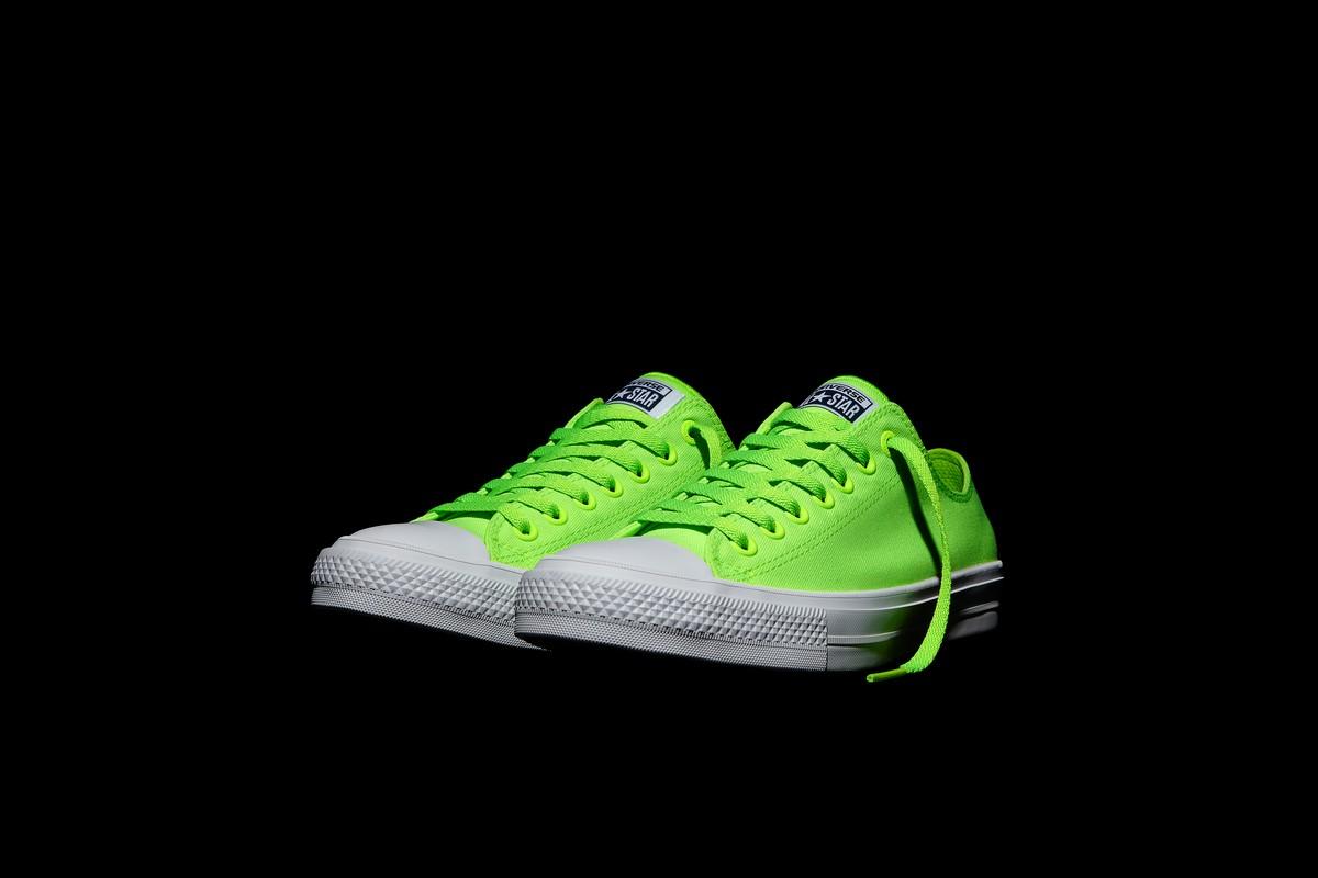d64fd4216dd6 The New Converse Chuck Taylor All Star ll Neon