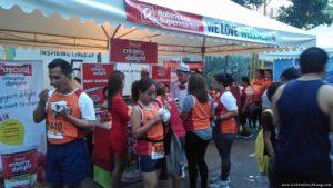 Robinsons Supermarket Fit and Fun Wellness Buddy Run