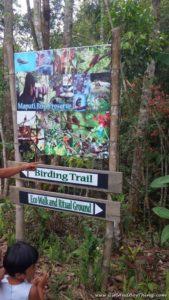 Mt. Kitanglad Agri-Ecological Techno-Demo Center