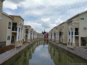 Bukit gambang Resort City Venice