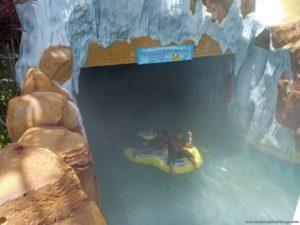 Bukit Gambang Water Park Journey of Ice