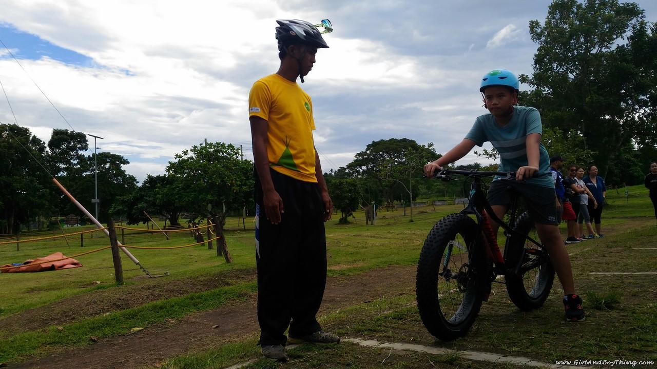 Camp N Bike Hub