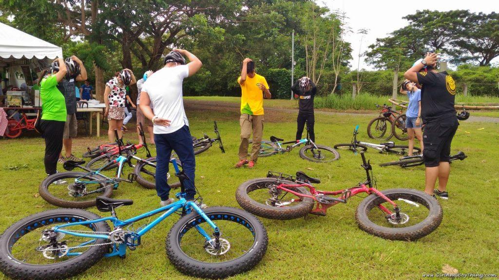 Camp N Incubator and Bike Hub