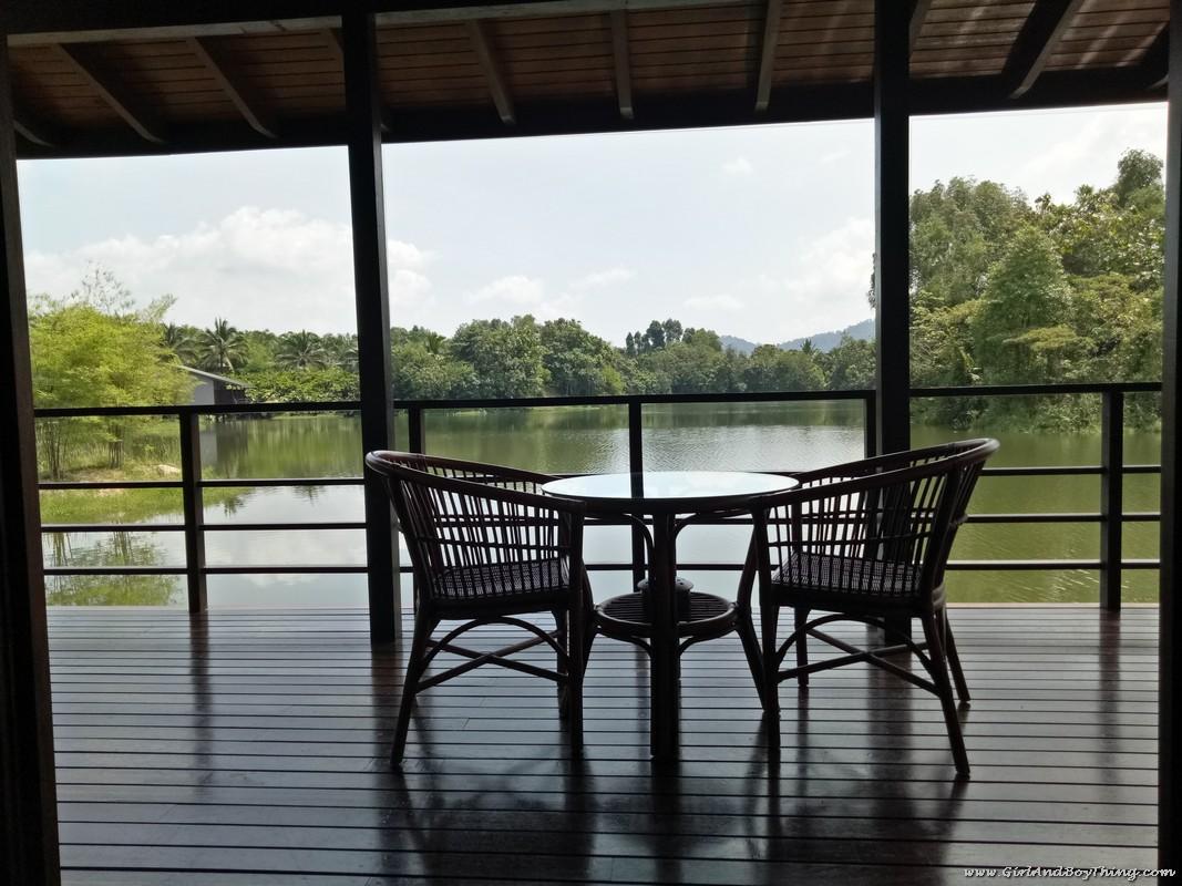 Mangala Resort Gambang