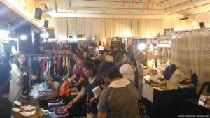 paymaya cashless shopping