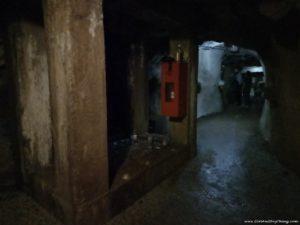 Sungai Lembing tunnels