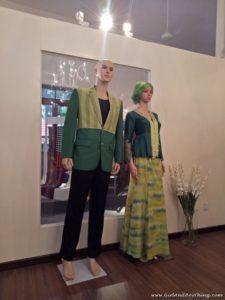 The Art of Hand-woven Fabrics at Tenun Pahang Diraja