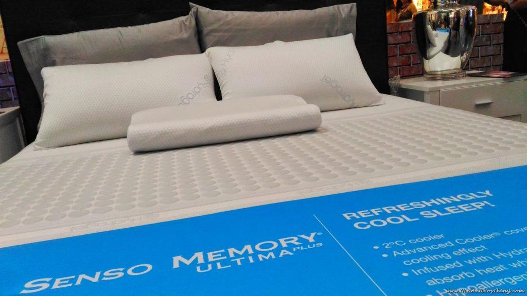 uratex future of Sleep