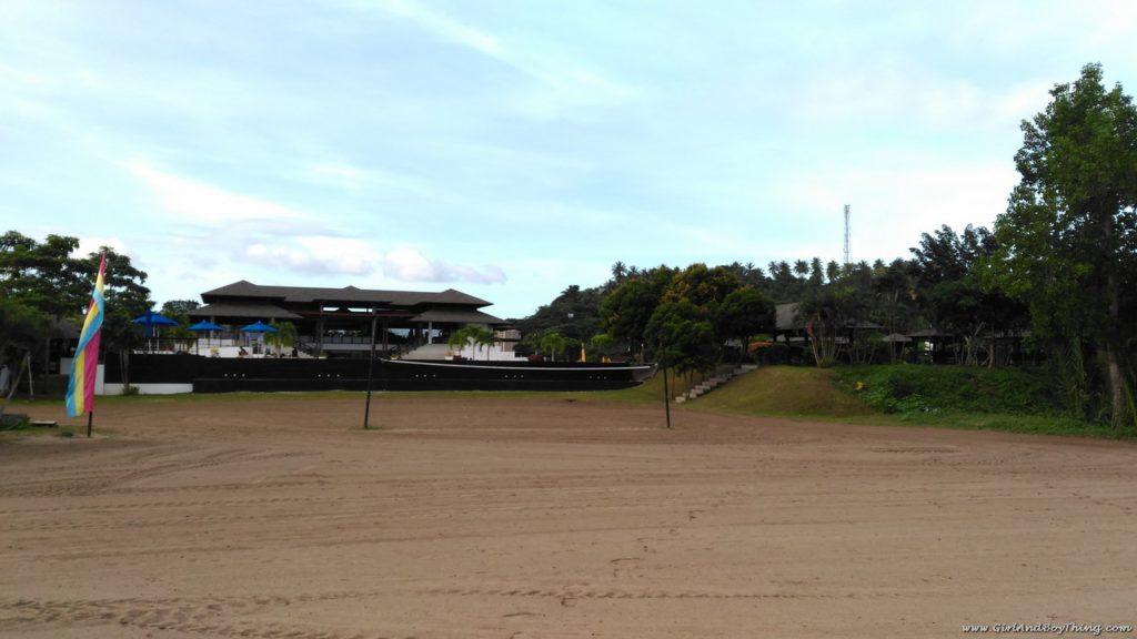 Playa Laiya Beach Resort