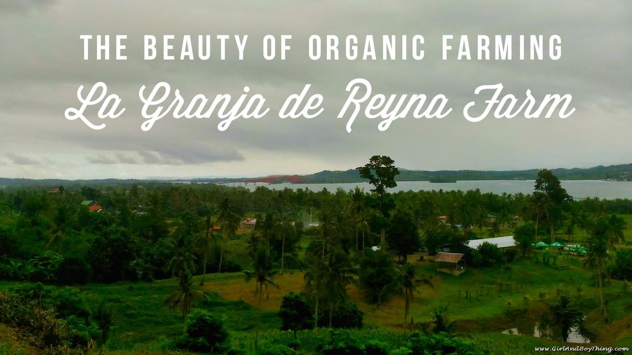 La Granja de Reyna Farm