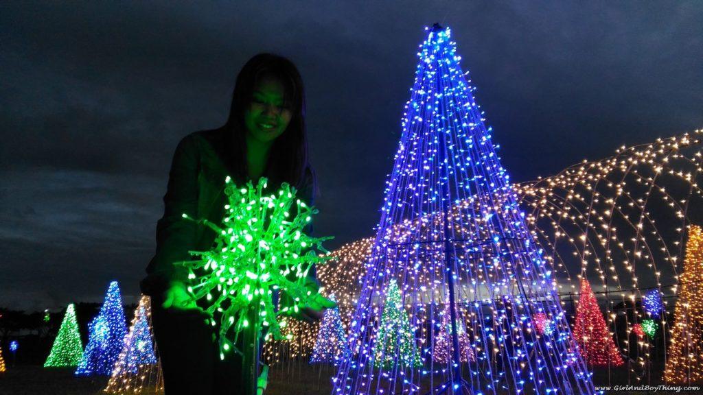 Nuvali Christmas