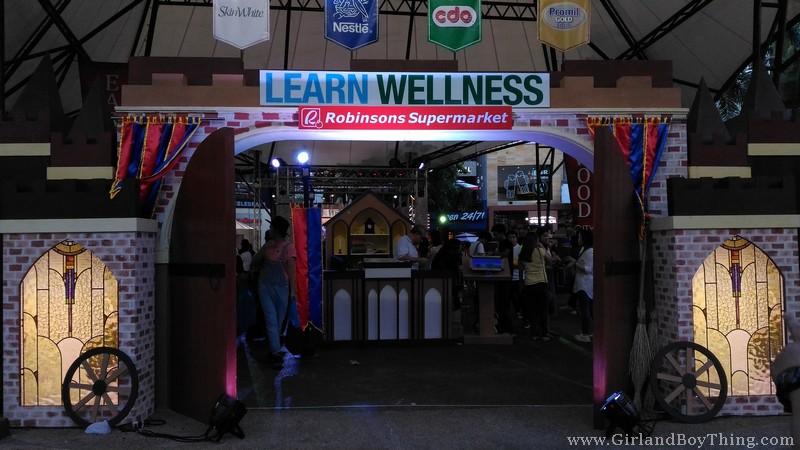 Robinsons Learn Wellness