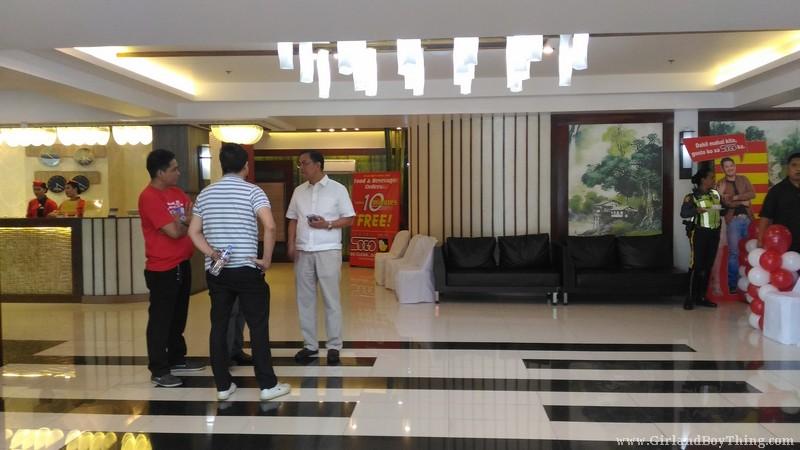Hotel Sogo Roxas Branch