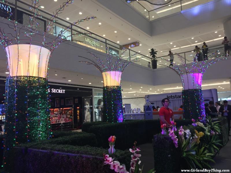 Singapore Travel Showcase
