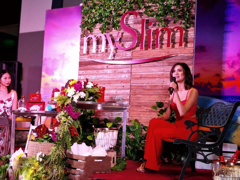 Vida Nutriscience introduces Erich Gonzales as the newest face of mySlim