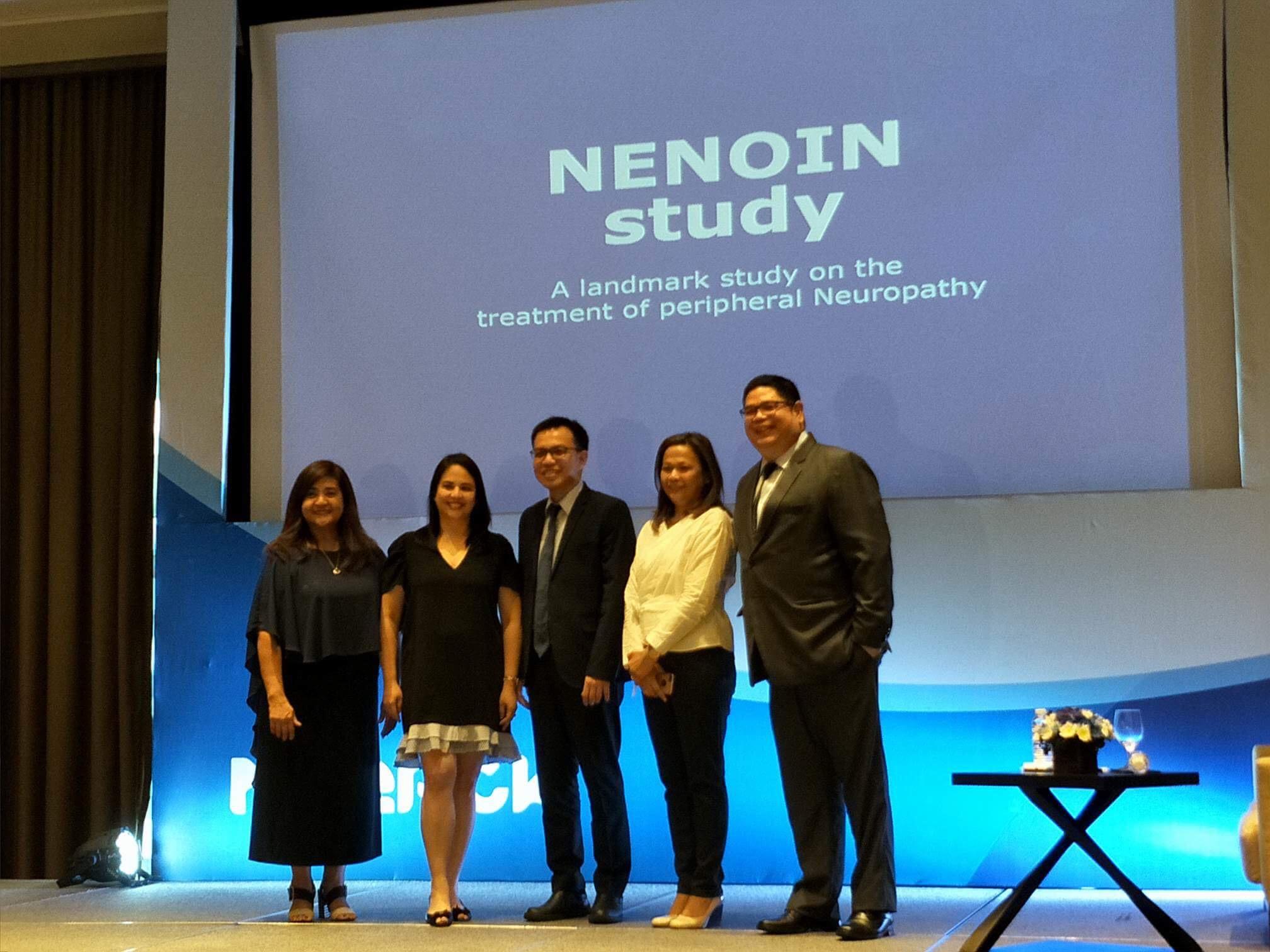 Nenoin Study