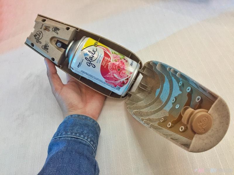 Glade Automatic Spray