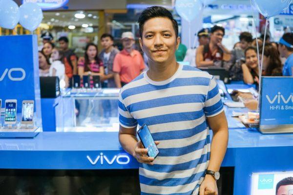 Vivo V9 Mall Tour Cebu