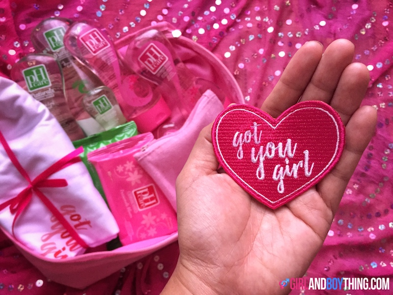 pH Care Got you girl