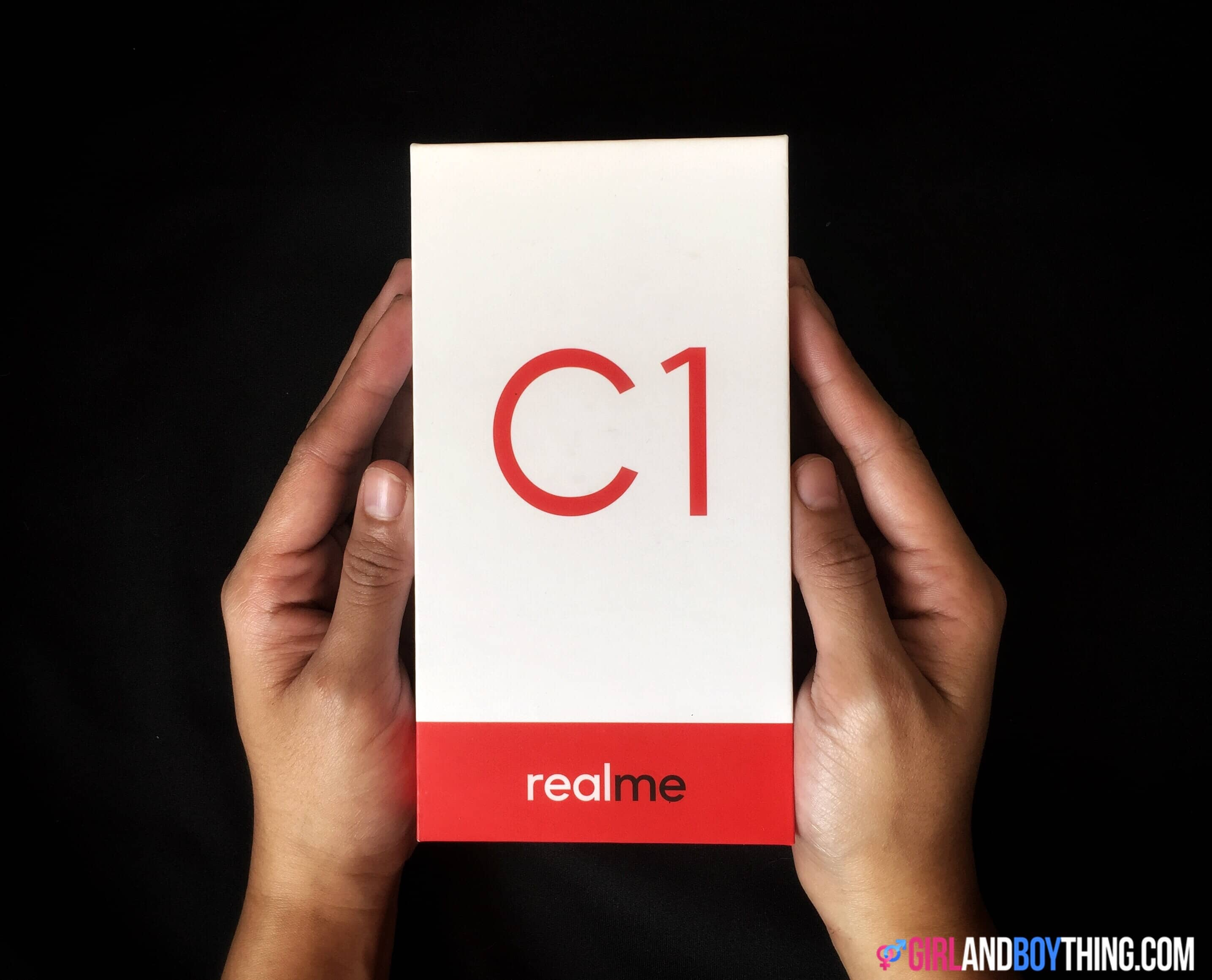 Realme C1 Philippines