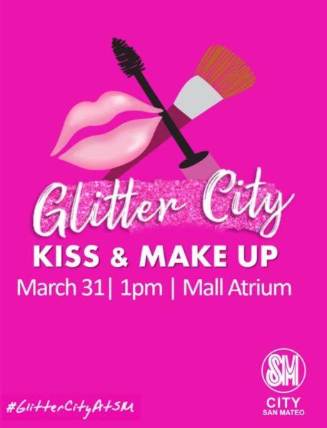 SM CITY SAN MATEO WOMEN'S MONTH activities 2019
