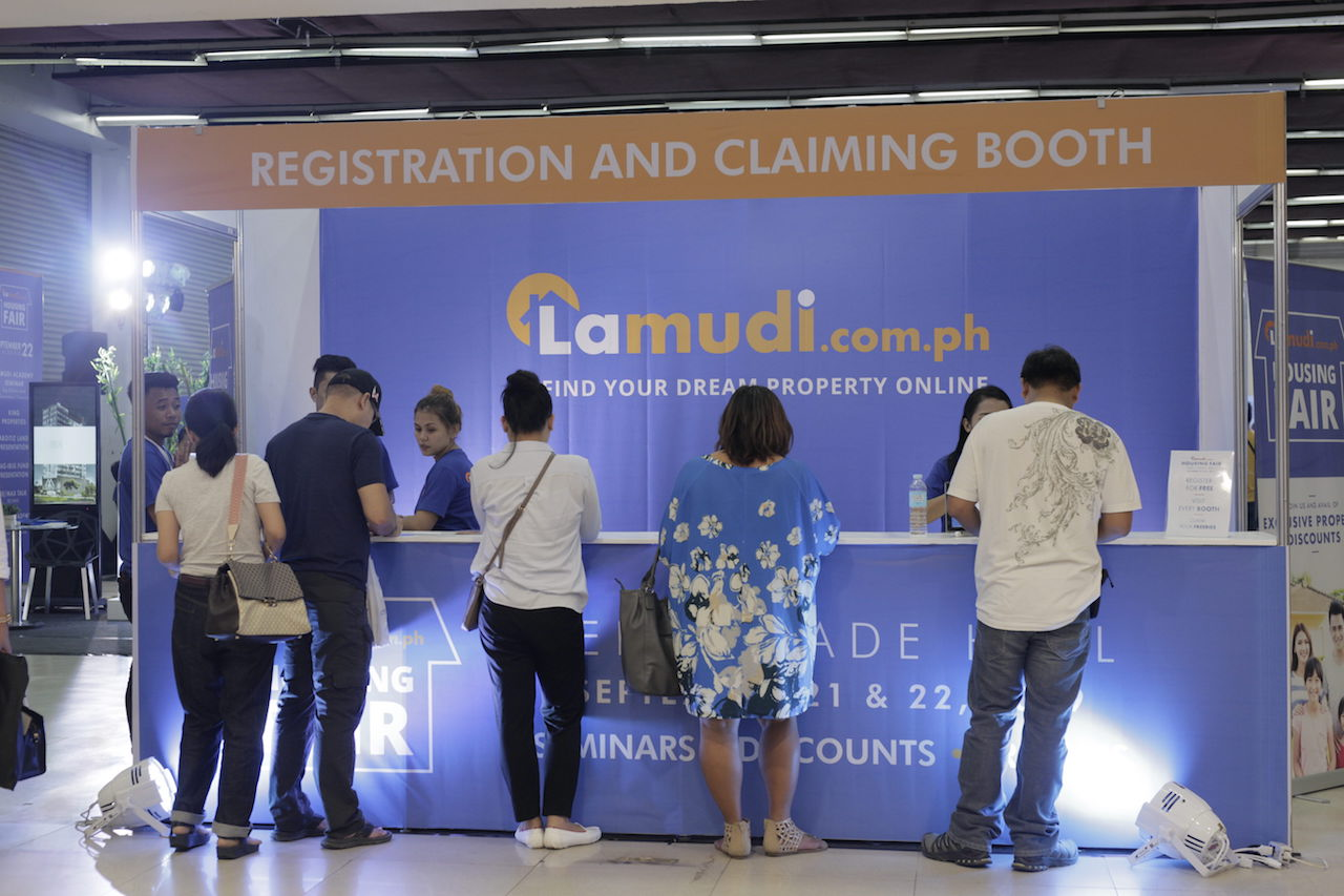 Housing Fair Lamudi 2019