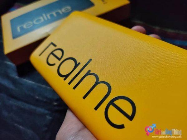 realme Power Bank 2 review Ph
