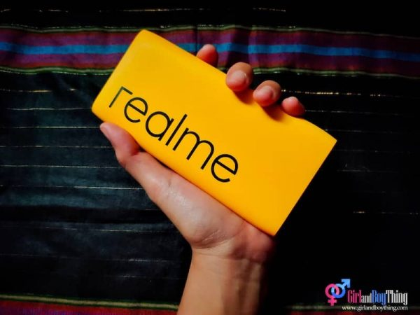 realme Power Bank 2 review philippines