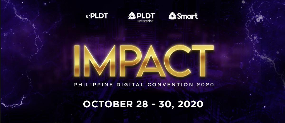 Philippine Digital Convention 2020
