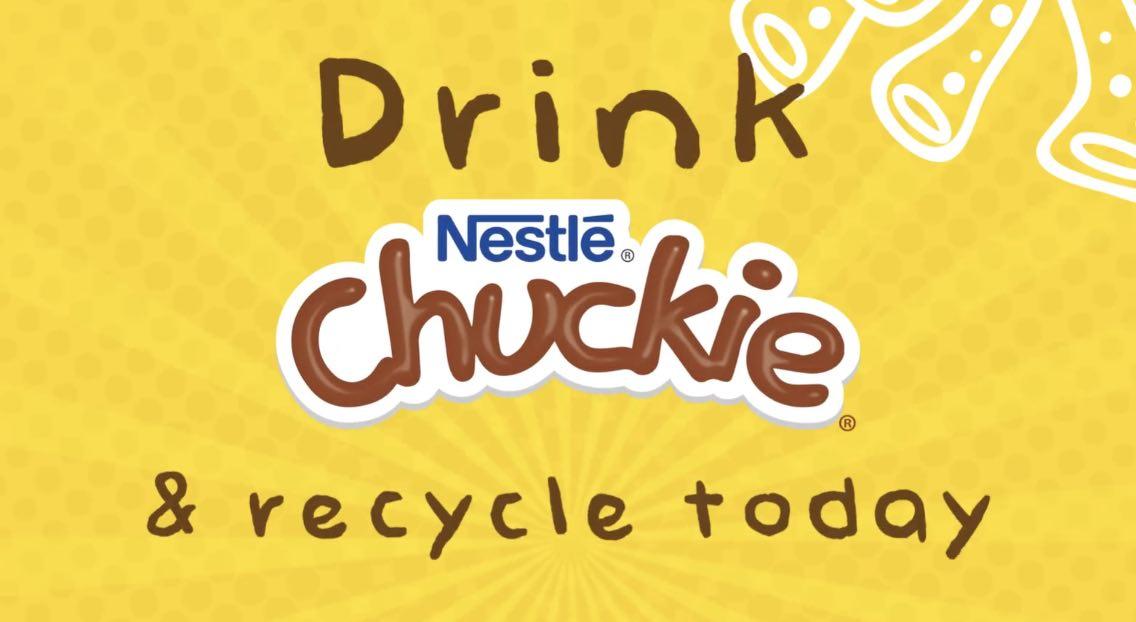Nestle Chuckie