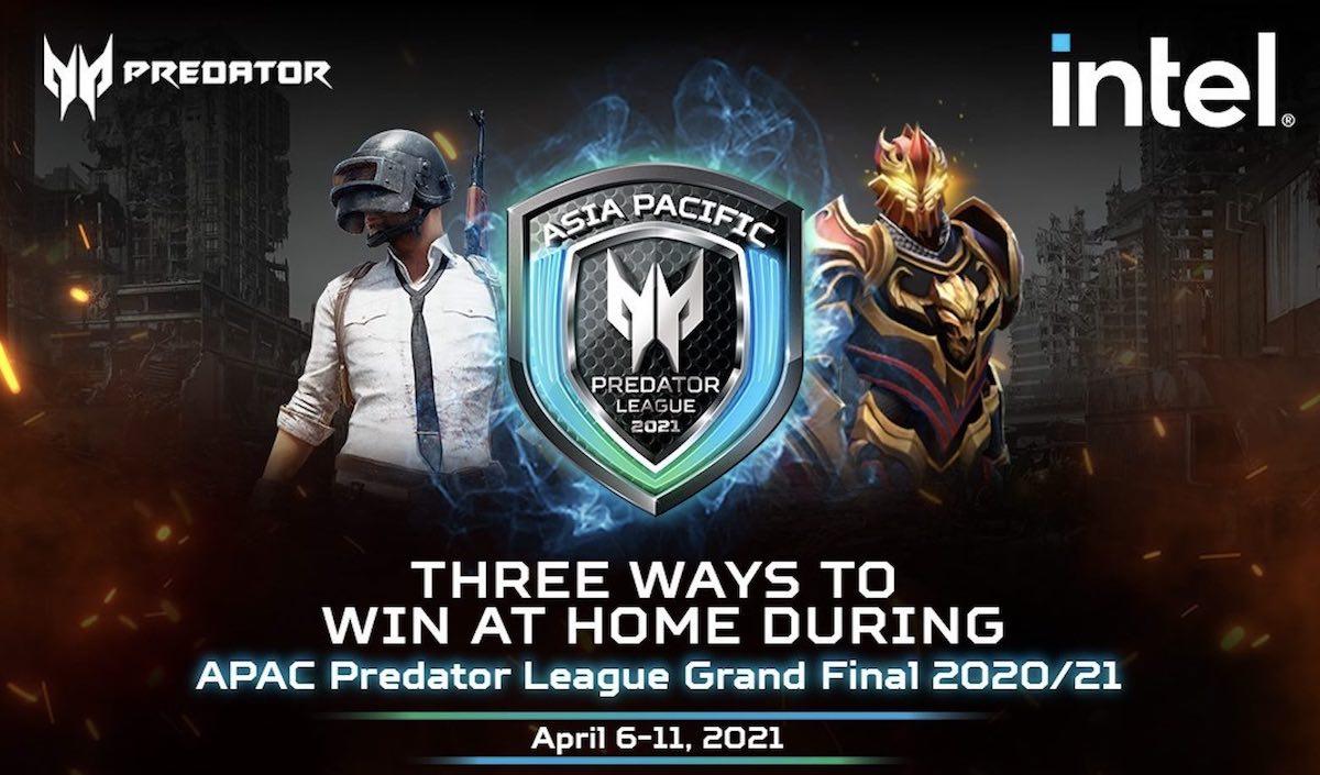 Predator League