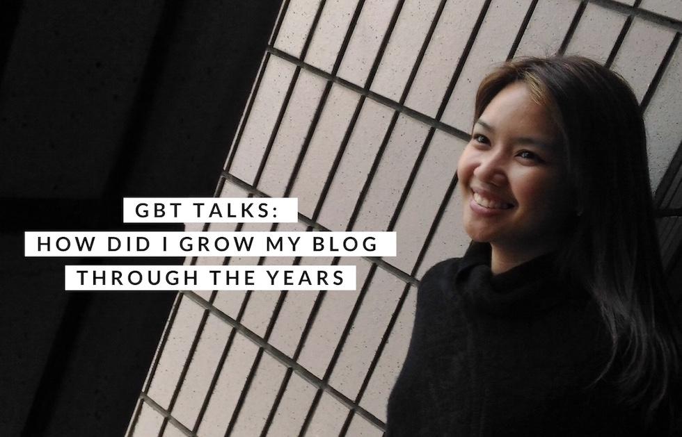 How to grow blog