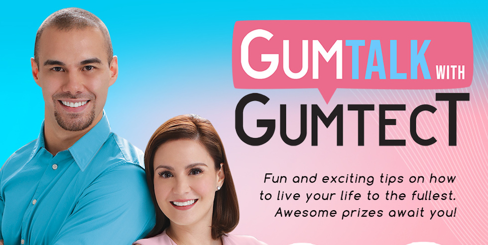 Gumtalk with Gumtect: Learn The Importance Of Good Oral Care To Your Overall Health