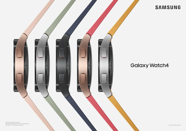 The Galaxy Watch4 Series For An Advanced Smartwatch Experience