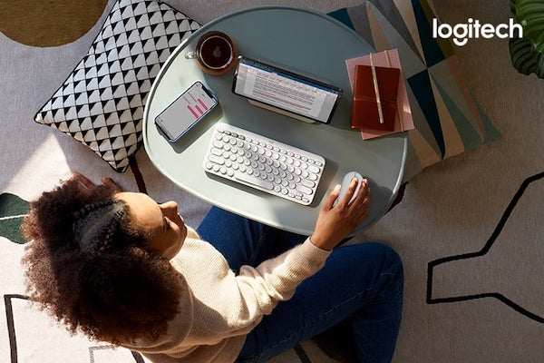 Check Out These Multi-Device Wireless Accessories Must-Haves From Logitech
