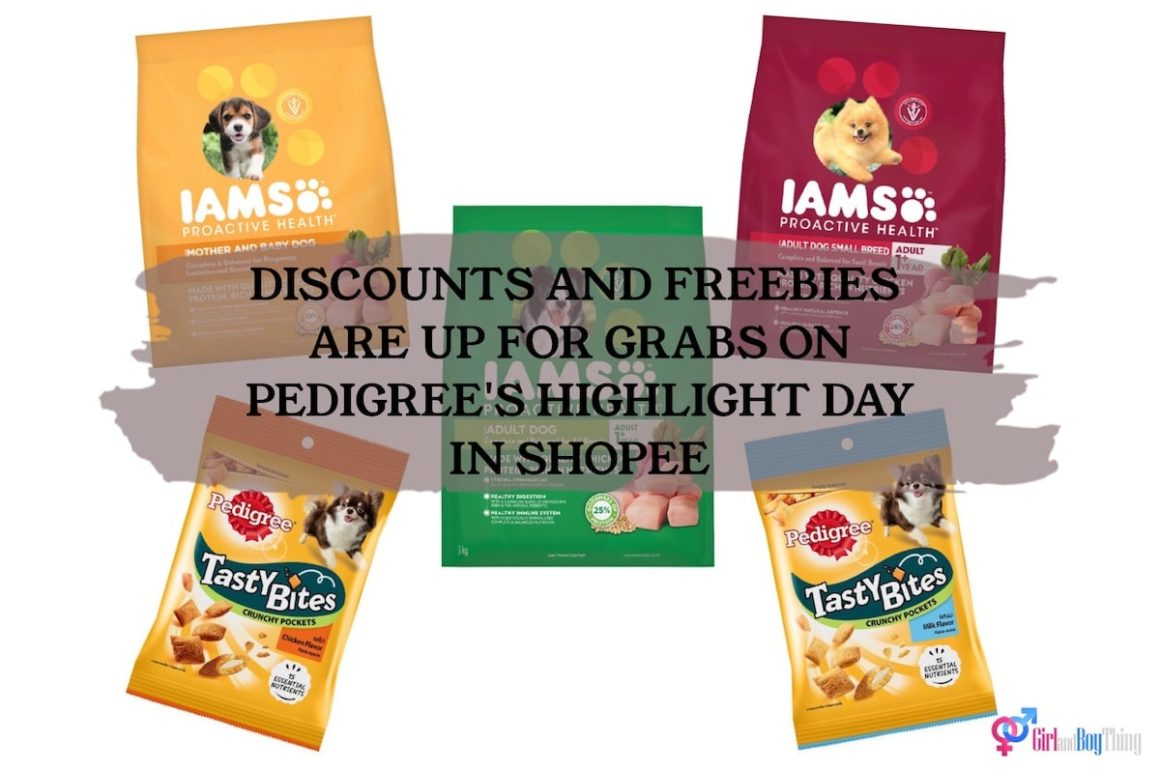 PEDIGREE's HIGHLIGHT DAY
