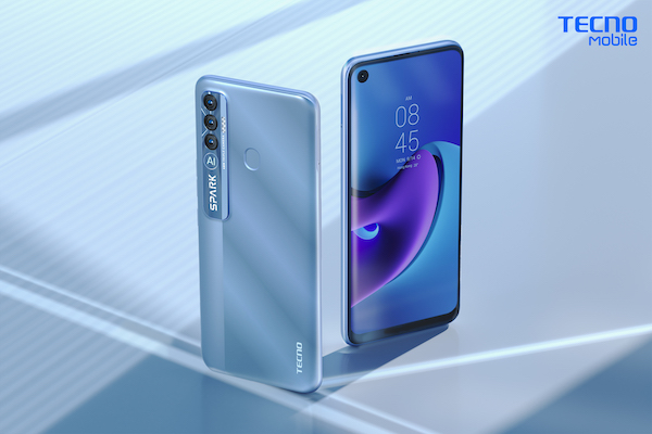 TECNO Mobile Spark 7 Pro: A Step Towards Igniting Inspiration And Achieving Dreams