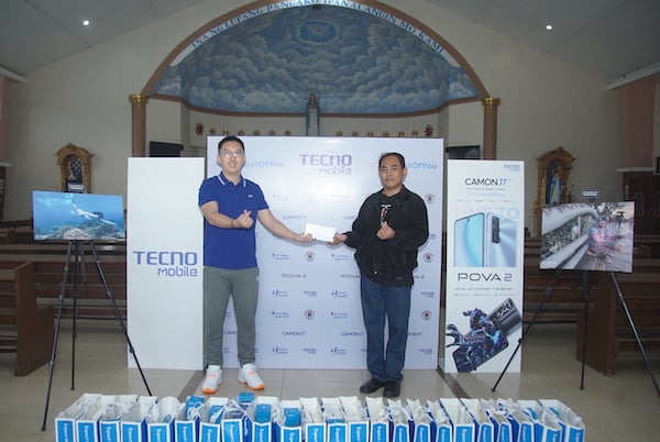 TECNO Mobile's CSR Campaign Celebrates and Honors Everyday Heroes