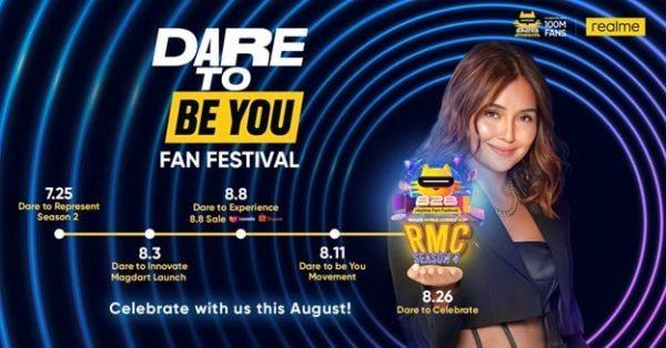 Global Fan Fest