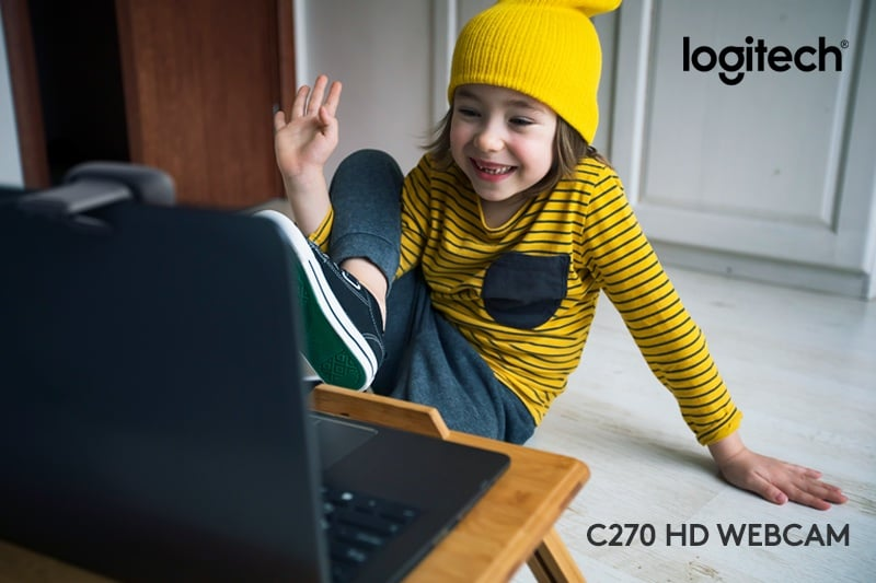 Discover The Best Logitech Accessories To Help You Shine In Your Online Classes