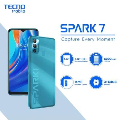 TECNO Mobile Phones Are On SALE This September 2 At Shopee Gadgetzone
