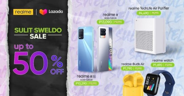 realme GT Master Edition and realme Book Are On SALE This September 30
