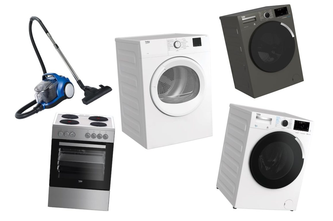 Beko And Anson's Offer All Out Sale!