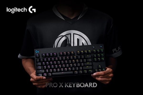 Get up to 50% off on the best Logitech G PRO Gear at Shopee 10.10 Brands Festival Sale!
