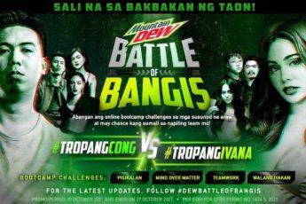 Battle of Bangis